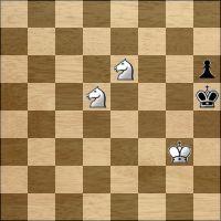 Шахматная задача №176705