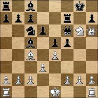 Шахматная задача №176751