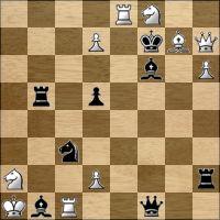 Шахматная задача №176808