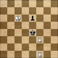 Шахматная задача №177029