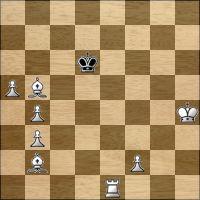 Шахматная задача №177264