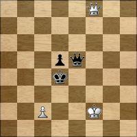 Шахматная задача №177519