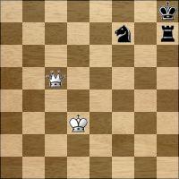 Шахматная задача №177595
