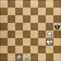Шахматная задача №177784