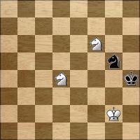 Шахматная задача №177851