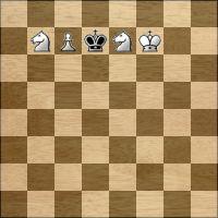 Шахматная задача №177854