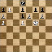 Шахматная задача №177865