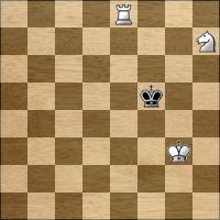 Шахматная задача №177889