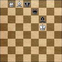 Шахматная задача №177904