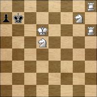 Шахматная задача №178059