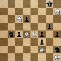 Шахматная задача №178063