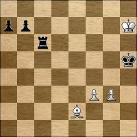 Шахматная задача №178095