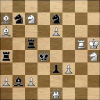 Шахматная задача №178122