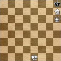 Шахматная задача №178225