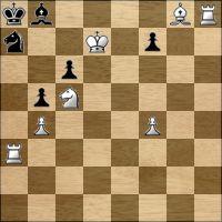 Шахматная задача №178269