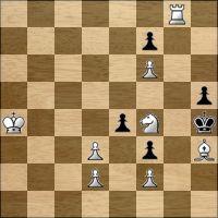 Шахматная задача №178283