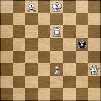 Шахматная задача №178804