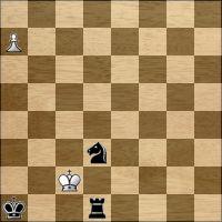 Шахматная задача №178809