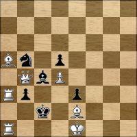 Шахматная задача №178811