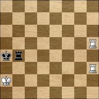 Шахматная задача №178834