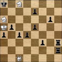Шахматная задача №178914