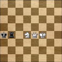 Шахматная задача №179217