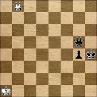 Шахматная задача №179237