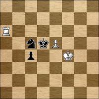 Шахматная задача №179295