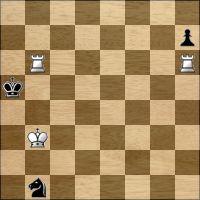 Шахматная задача №179300