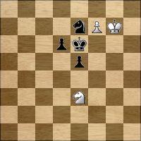 Шахматная задача №179503