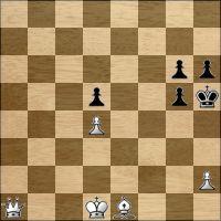 Шахматная задача №179583