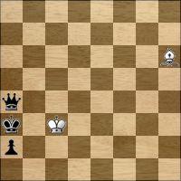 Шахматная задача №179681