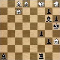 Шахматная задача №179843
