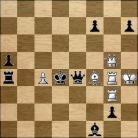 Шахматная задача №180095