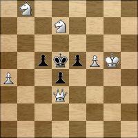 Шахматная задача №180113