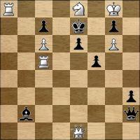 Шахматная задача №180198