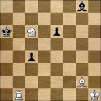 Шахматная задача №180212