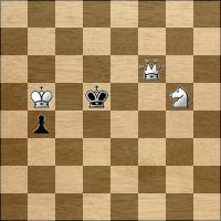 Шахматная задача №180280