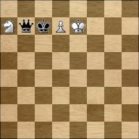 Шахматная задача №180485