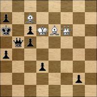 Шахматная задача №180649