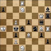 Шахматная задача №180754