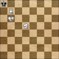 Шахматная задача №180852