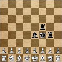 Шахматная задача №180978
