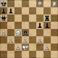 Шахматная задача №181054