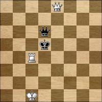 Шахматная задача №181158