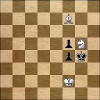 Шахматная задача №181669
