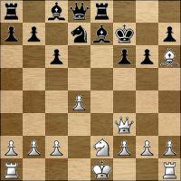 Шахматная задача №181693
