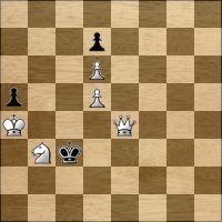 Шахматная задача №181710