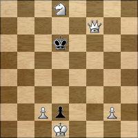 Шахматная задача №181712