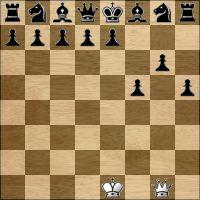 Шахматная задача №181775